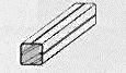 竪樋(角)