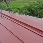 横葺 GLカラー鋼板 0.35t